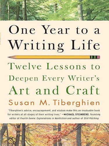 One Year to a Writing Life image via google images
